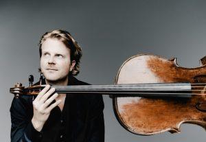 Julian Steckel, Foto: Marco Borggreve